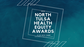 NTCC Launches the North Tulsa Health Equity Awards