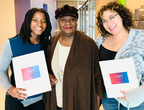 NTCC Selects its Joyful Movement 2020 Champions
