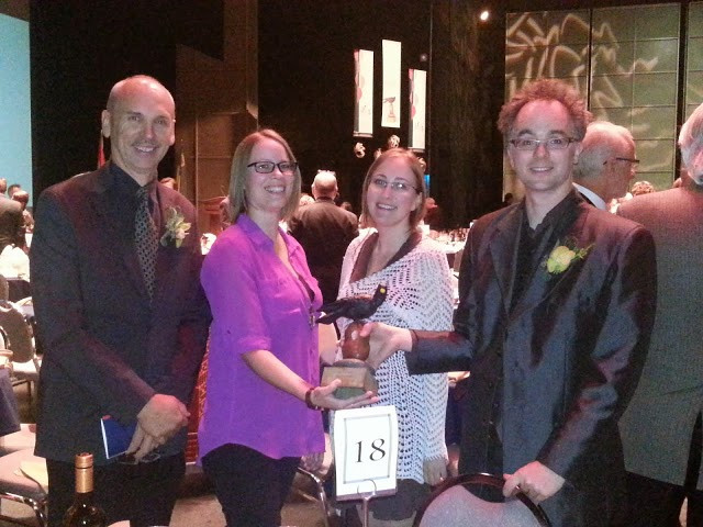 lieutenant governors awards