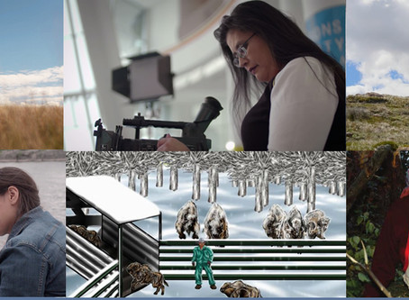 Saskatchewan Women Filmmakers: Remembering the Past, Looking to the Future Thursday March 12th, 7pm