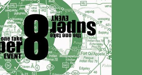 OTS8 Screening June 5th in Regina!