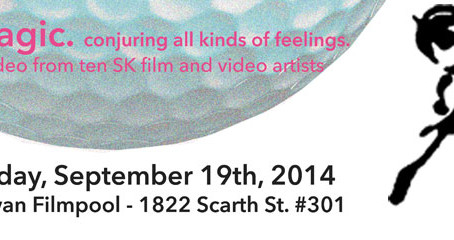 FILMPOOL SCREENING ~ Tiny Magic: conjuring all kinds of feelings