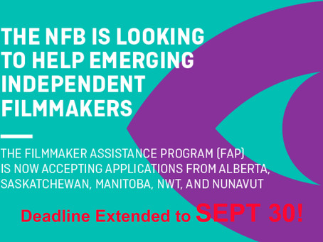 NFB Filmmaker Assistance Program