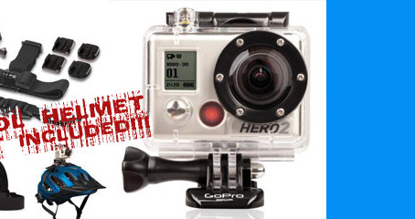 Filmpool welcomes GoPro into its arsenal