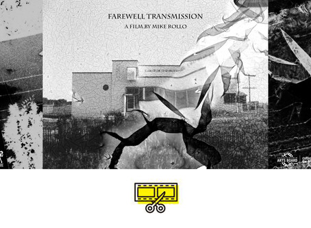 Mike Rollo – Farewell Transmission