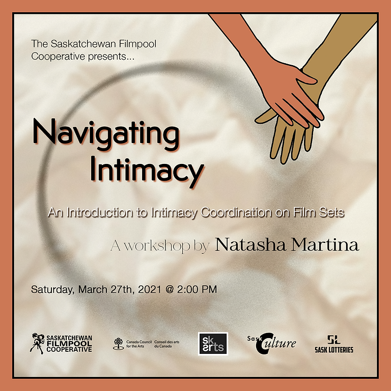 Navigating Intimacy: An Introduction to Intimacy Coordination on Film Sets