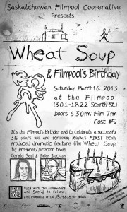 wheat soup and filmpool birthday - WEB