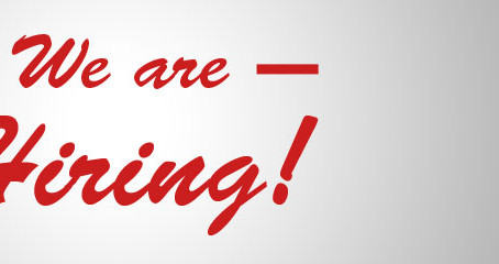 Employment Opportunity: Programming Coordinator