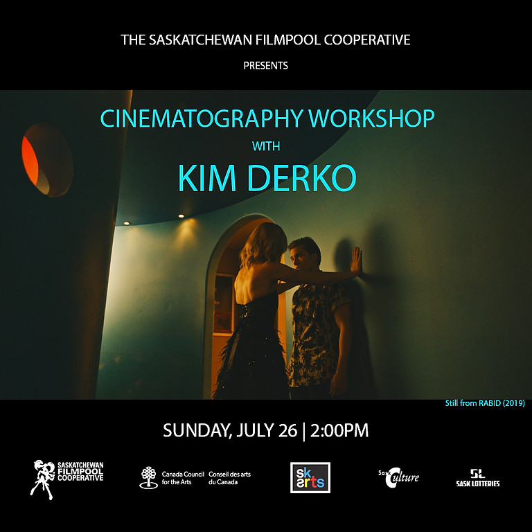 Cine Workshop