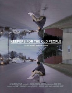 keepers for the old people