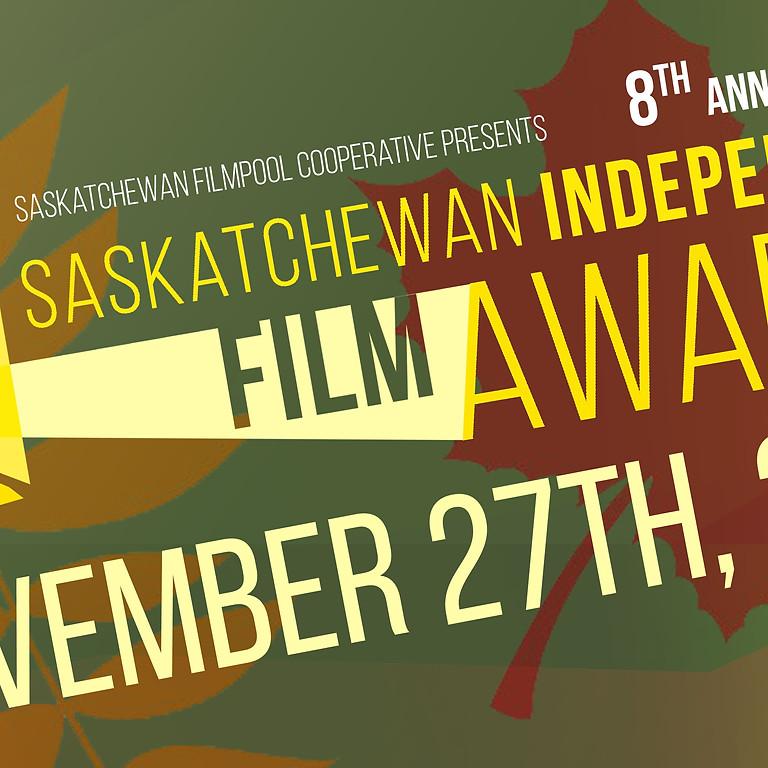 The 8th Annual Saskatchewan Independent Film Awards