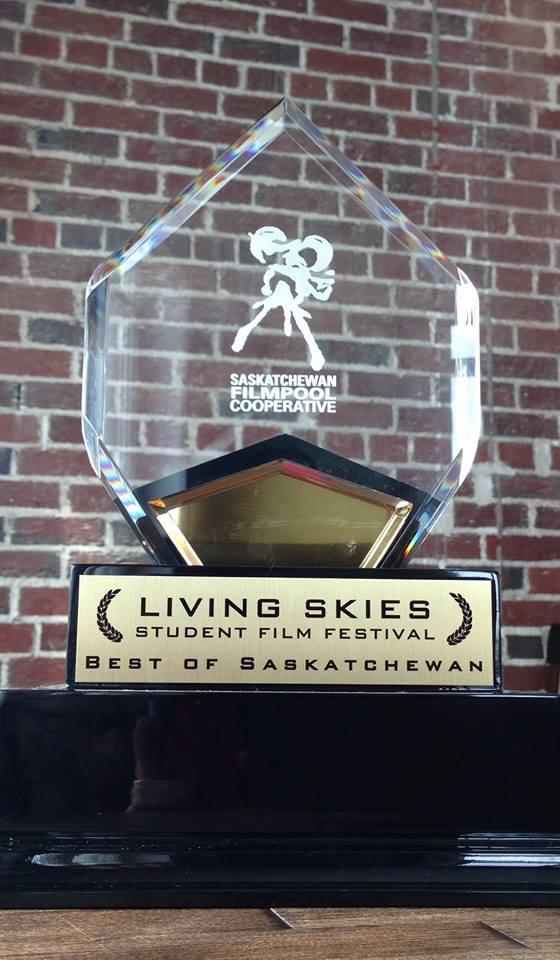LSSFF Best of Saskatchewan Award