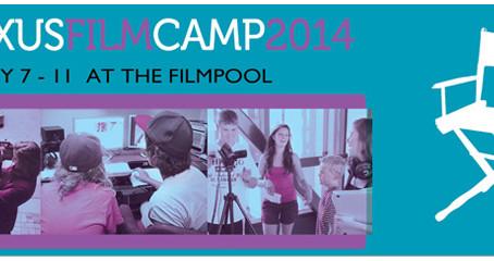 Conexus Film Camp 2014 – Registration Now OPEN!