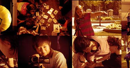 Post-Sask Film Camp 2012