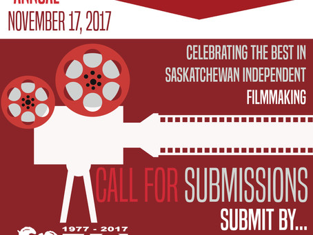 Call For Submissions SIFA 2017