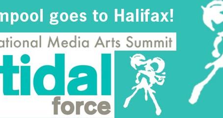 IMAA National Media Arts Summit