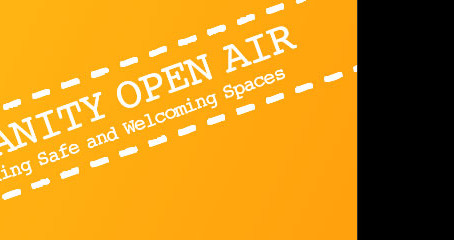 Urbanity Open Air: Building Safe and Welcoming Spaces
