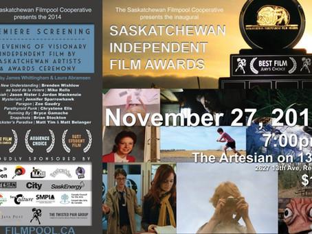 Premiere Screening – Less than a week away!