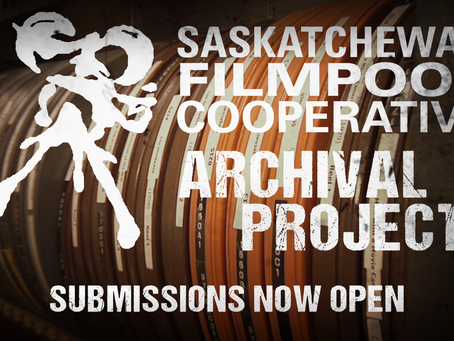 Call For Material: Filmpool Archival Project