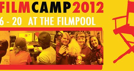 SaskFilmCamp 2012 starts next week