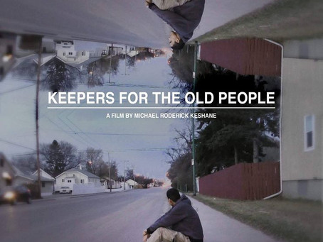 Premiere Screening: Keepers For The Old People