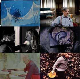 CSIF Commission Project – Screening & Artist Talk