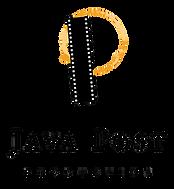 JavaPost logo 2014_black on white.png