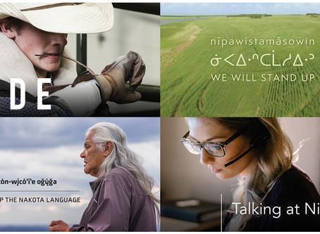 Screening: NFB Documentary Films Made in Saskatchewan