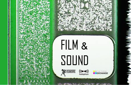 OPEN CALL Open Aperture: Film and Sound