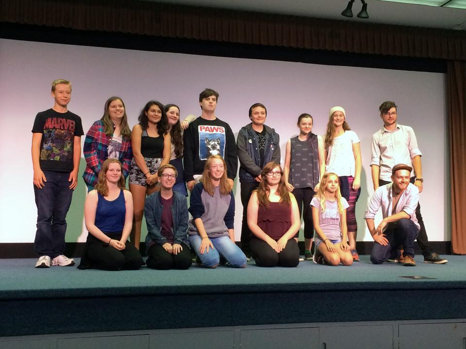 Film Campers 2016