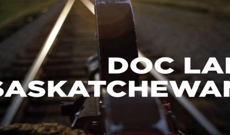 Doc Lab Saskatchewan – Call for Proposals