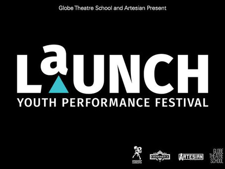 Launch Youth Performance Festival May 4-6