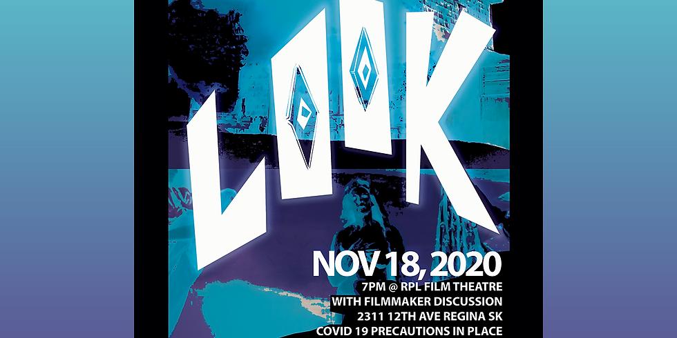 LOOK - Film Screening
