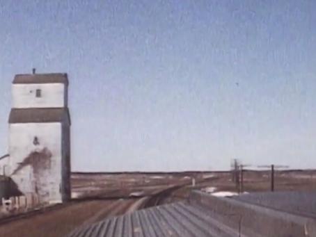 40 years of Saskatchewan Film in under a minute!