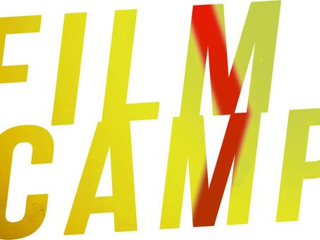 Film Camp 2017