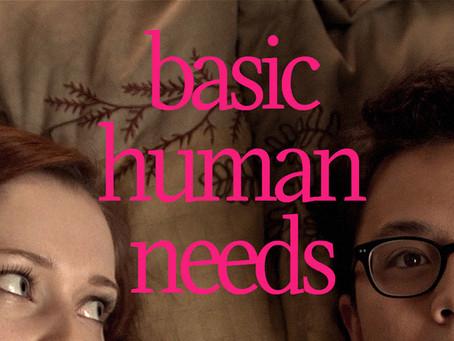 Filmpool Members Matthieu Belanger and Matt Yim Launch Crowd Funding for Basic Human Needs