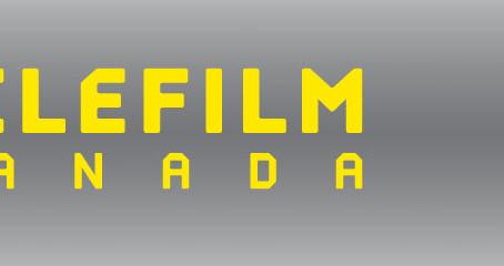 TeleFilm Micro-Budget Production Program 2016-2017