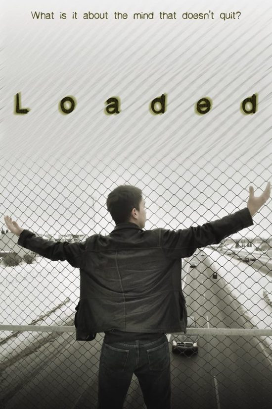 loaded-poster
