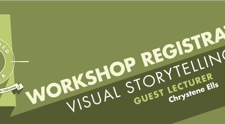 Visual Storytelling Workshop