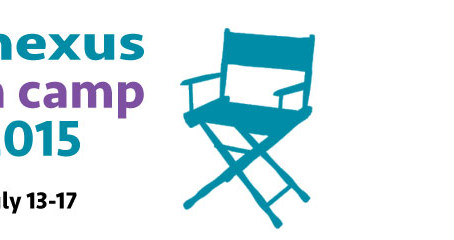 Conexus Summer Film Camp 2015