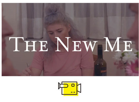 "Sophie Kokott – ""The New Me"""