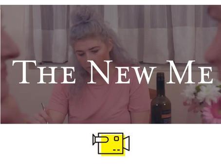 """Sophie Kokott – """"The New Me"""""""