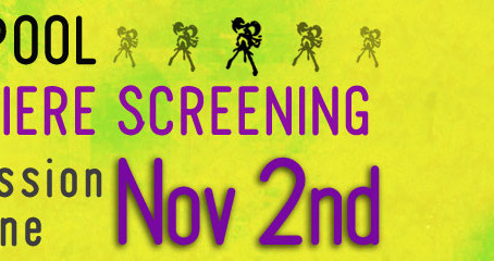Filmpool Premiere Screening Call for Submissions