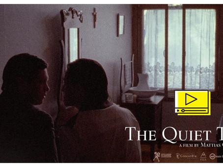 """Mattias Graham – """"The Quiet Toll"""""""