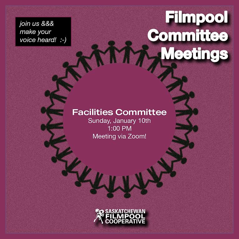 Facilities Committee Meeting