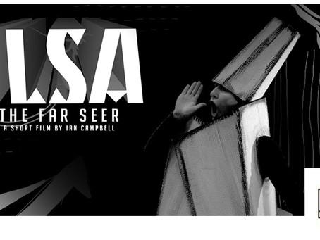 Ian Campbell – Ilsa the Far Seer