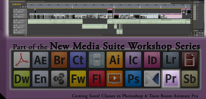 Video Editing with Adobe Premiere Pro 2013 bits_bottom