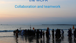 WCPA governance - Thematic Vice Chairs