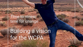 WCPA Governance - Executive Committee