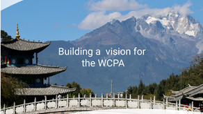 WCPA - Steering Committee & Governance